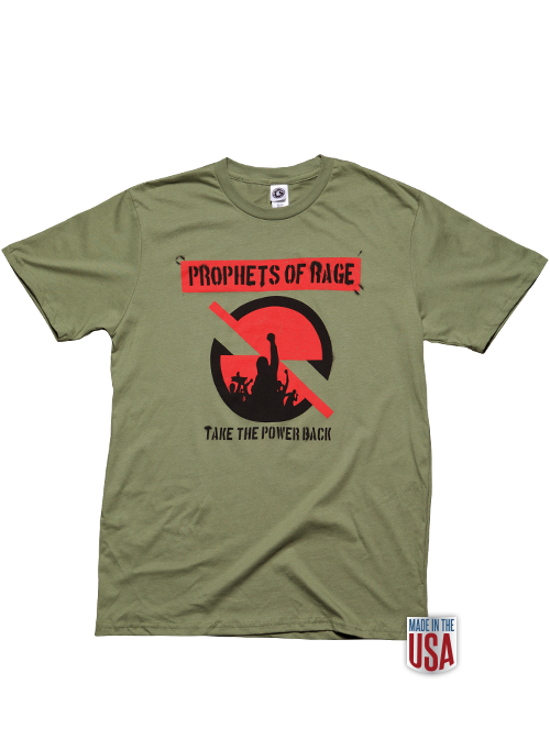a08c3266d114 Prophets of Rage Official Online Store - Prophets of Rage
